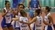 Rio conquistou o 12o título da Superliga