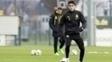 Bartra Treino Borussia Dortmund 25/01/2017