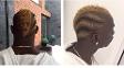 Novo corte de cabelo de Balotelli