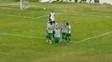 Jogadores do Juventude durante vitória na Série C