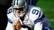 Tony Romo Dallas Cowboys Philadelphia Eagles NFL 01/02/2017