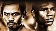 Manny Pacquiao x Floyd Mayweather, a luta mais esperada do boxe