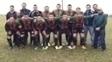 Rampla Juniors joga a terceira divisão uruguaia
