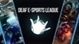 Liga de esportes eletrônicos para surdos tem premiação total de R$ 9 mil e etapa presencial.
