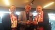 Ney Campello Secopa-BA Embaixadores França Suíça Árvore Fonte Nova 20/06/2014
