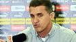 O técnico Vagner Mancini aprovou a atuação do Botafogo em Manaus