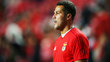 Julio Cesar Benfica Manchester United Champions 18/10/2017