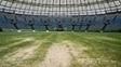 Descaso no Maracanã leva perigo aos arredores do estádio e gera impasse entre administrações
