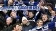 Torcida do Leicester organiza manifestação para jogo contra o Arsenal
