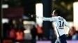 Matuidi comemora gol pelo PSG