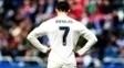 Cristiano Ronaldo Real Madrid Deportivo La Coruna Campeonato Espanhol 14/05/2016