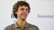 Gustavo Kuerten acredita que Bia Haddad e Monteiro podem dar bons frutos ao tênis brasileiro