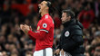 Ibrahimovic Manchester United Newcastle Premier League 18/11/2017