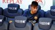 Justiça da Espanha investiga Neymar por 'corrupção e fraude' após denúncia da DIS