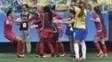 Marta lamenta derrota do Brasil contra o Canadá na decisão por bronze