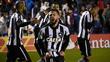 João Paulo comemora gol do Botafogo