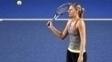 Sharapova está perto de voltar às quadras