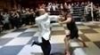 Wei Li Xu Xiadong Luta China Tai Chi MMA