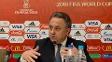 Ministro russo disse que cortes não afetarão infraestruturas esportivas e de trasportes