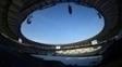 Maracanã se prepara para ser palco da abertura dos Jogos Olímpicos Rio 2016