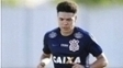Marquinhos Gabriel segue no time titular do Corinthians