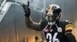 Le'Veon Bell não quis sabe de modéstia e garantiu: está mudando a NFL