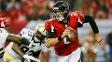 Quarterback Matt Ryan foi o nome da vitória do Atlanta Falcons sobre o New Orleans Saints