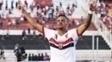 Rafael Bastos Comemora Gol Botafogo-SP Novorizontino Campeonato Paulista 11/02/2017