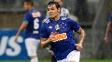 Ricardo Goulart marcou um dos gols do Cruzeiro na vitória por 5 a 0 sobre o Figueirense