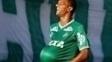 Bruno Rangel Comemora Gol Chapecoense Atlético de Ibirama Campeonato Catarinense