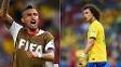 Mosaico - Vidal e David Luiz