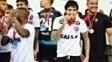 Victor Ramos Comemora Medalha Campeonato Baiano 08/05/2016