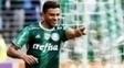 Cleiton Xavier está se despedindo do Palmeiras