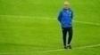 Deschamps terá a missão de comandar a França na Euro de 2016