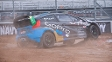 Piquet Jr classificado em 2° para a final do rallycross