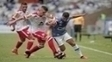 Cruzeiro empata com Tombense em casa