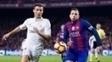 Real Madrid e Barça se enfrentarão na próxima pré-temporada