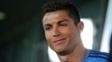 Ronaldo, o grande nome do Mercado da Bola
