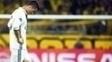 Cristiano Ronaldo Real Madrid Borussia Dortmund Champions 27/09/2016