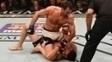Rockhold atropelou Weidman e é o novo campeão