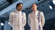 Massa e Bottas são companheiros de Williams
