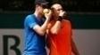 A dupla Bruno Soares e Jamie Murray venceu o ATP 250 de Stuttgart, na Alemanha
