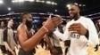 LeBron não será MVP em 2017