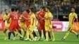 Romênia virou sobre o Chile em amistoso internacional