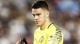 Ederson Manchester City Real Madrid Amistoso 26/07/2017