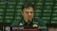 Diretor de comunicação da Chapecoense, sobre homenagem do Atlético Nacional: 'Ficamos muito emocionados'