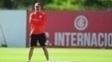 Zago quer dar mais versatilidade ao Internacional para a Série B do Brasileirão