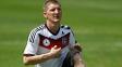 Para Beckenbauer, Schweinsteiger deveria assumir função de capitão da Alemanha