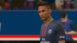 O Paris Saint-Germain será o terceiro clube de Neymar no mundo dos games.