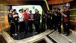 Brasil representado pela Red Canids e Keyd Stars, campeões do Rift Rivals